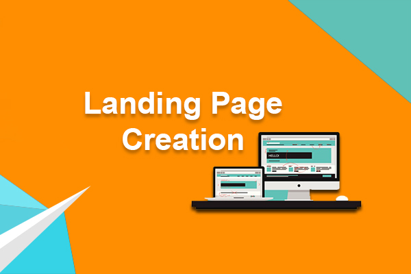 landing page  marketing thrissur