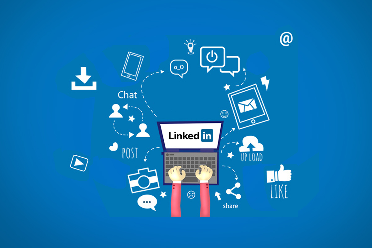 linked in marketing thrissur